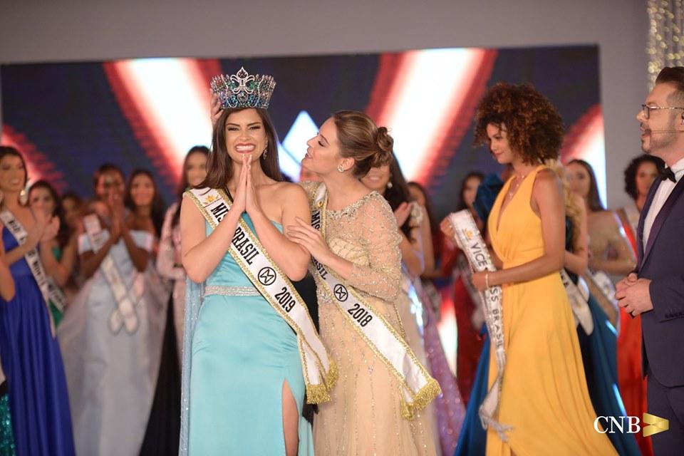 elis miele, top 5 de miss world 2019. - Página 6 69974010