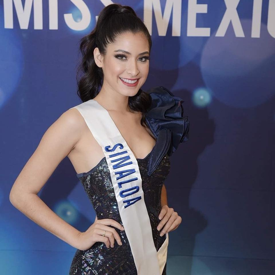 angela leon yuriar, miss grand mexico 2020. 69980610