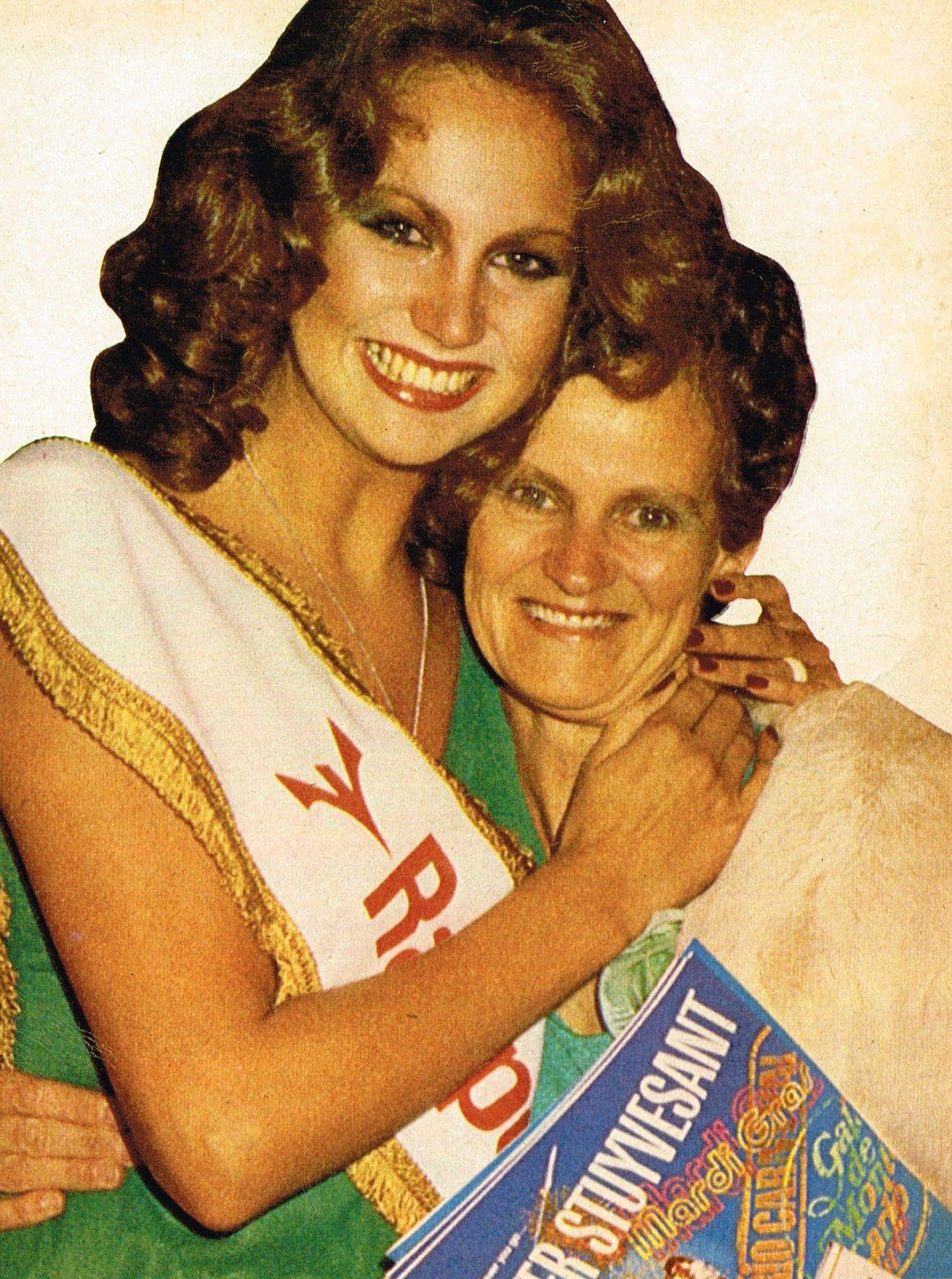 margaret gardiner, miss universe 1978. 6c170910