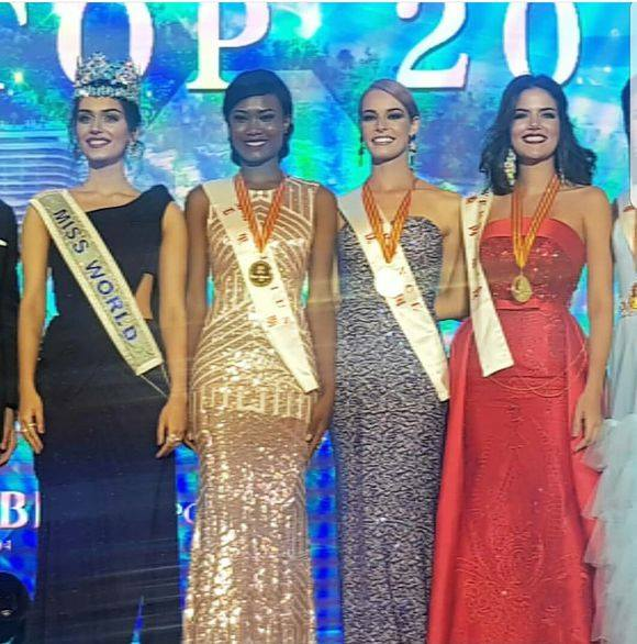veruska ljubisavljevic, top 30 de miss world 2018. - Página 10 6dnuog10
