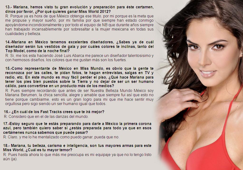 mariana berumen, top 36 de miss model of the world 2018/top 15 de miss world 2012 - Página 3 6gnk910