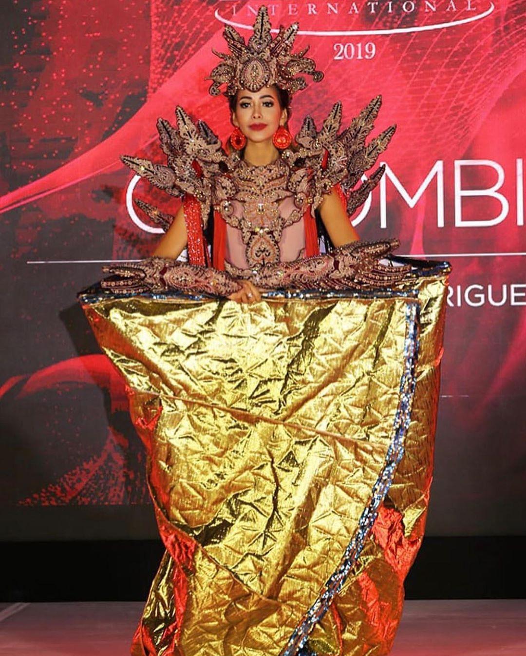 alejandra rodriguez osorio, miss asia pacific colombia 2019. - Página 4 70034810