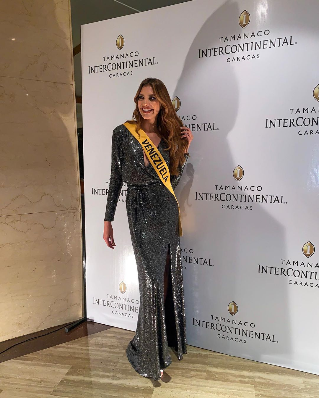 lourdes valentina figuera, miss grand international 2019. - Página 5 70099210