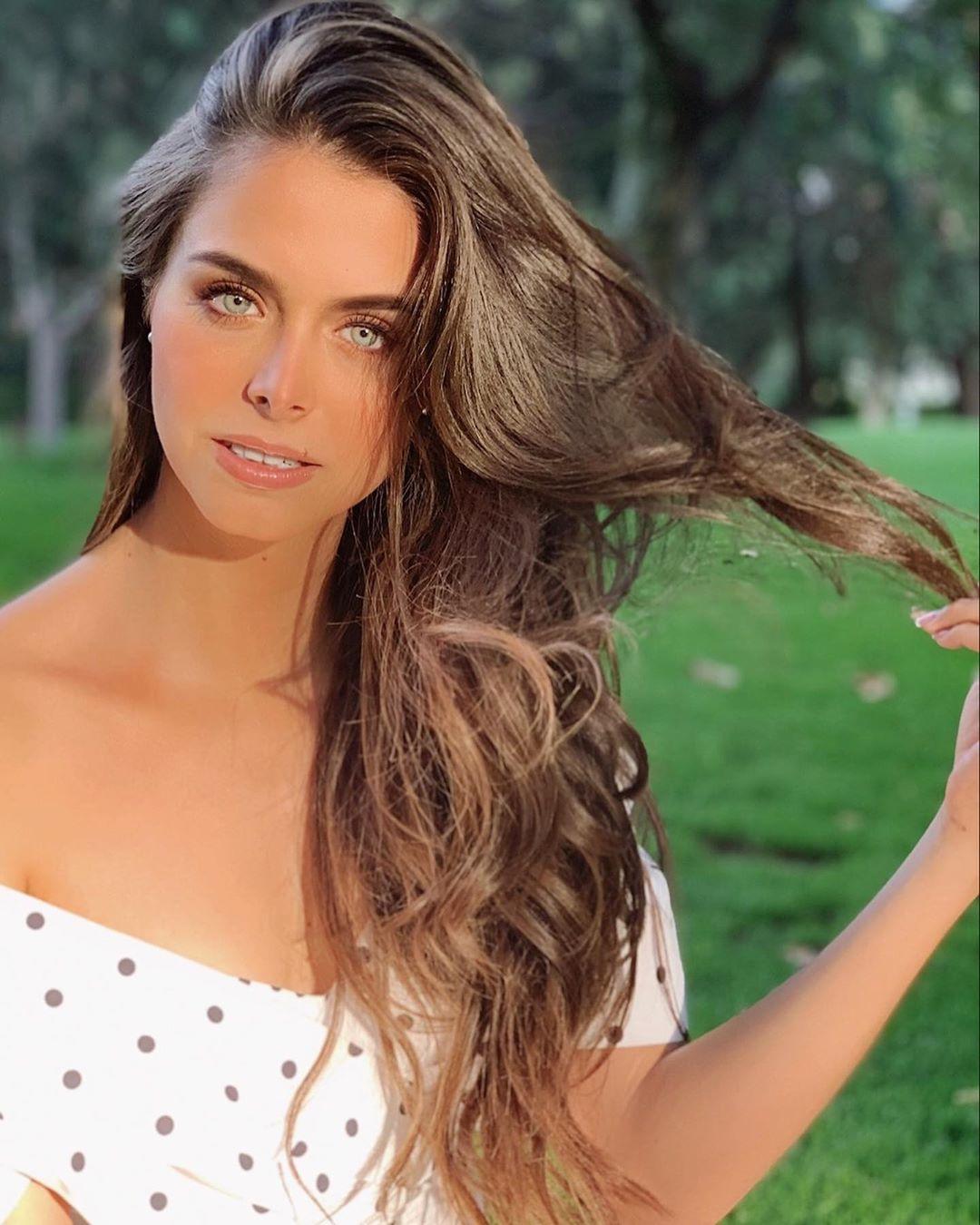 regina peredo, reyna hispanoamericana 2019. - Página 2 70118010