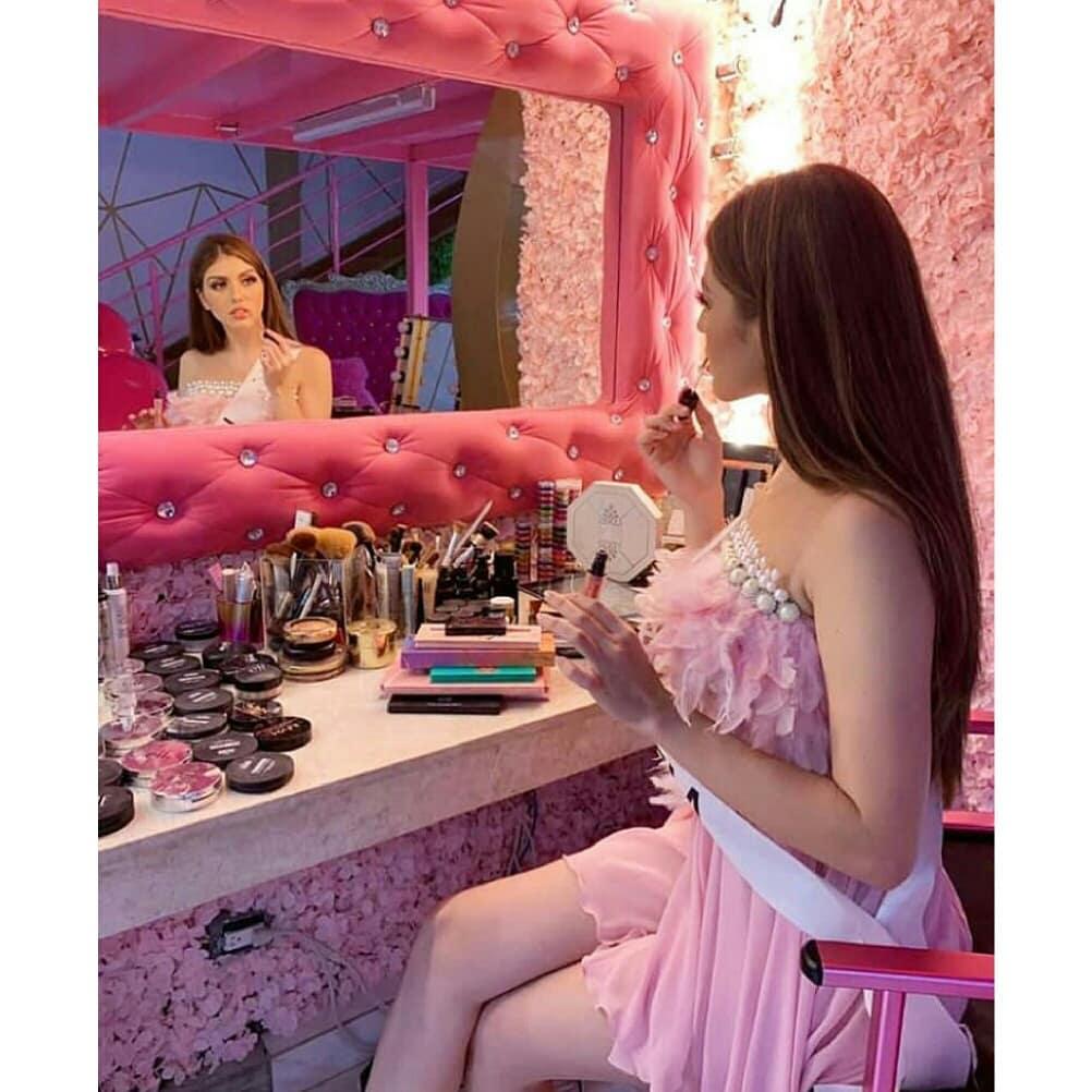 mariana galindez, 3ra finalista de miss latinoamerica 2019. - Página 3 70119610