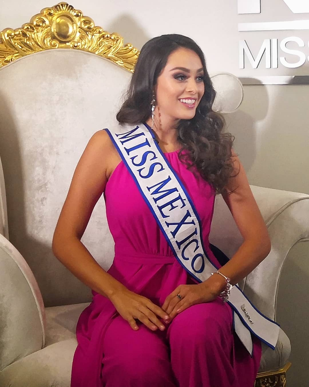 ashley alvidrez, top 12 de miss world 2019. 70134810