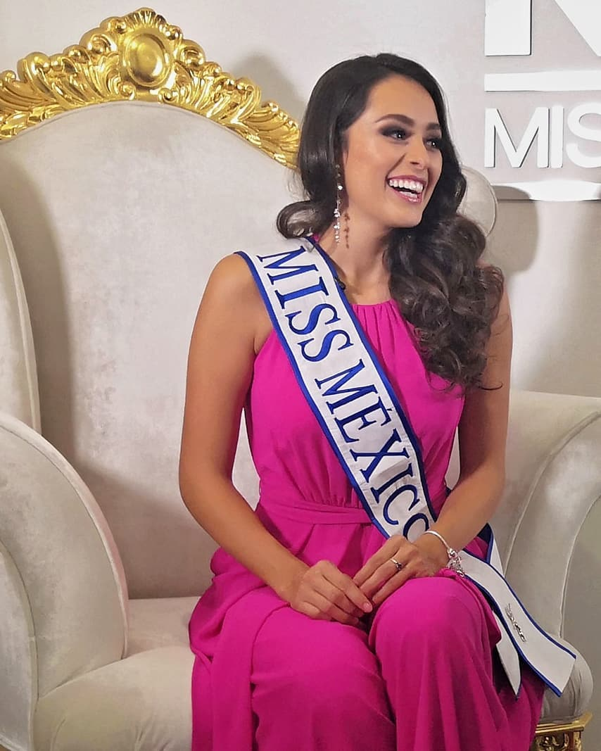 ashley alvidrez, top 12 de miss world 2019. 70135310
