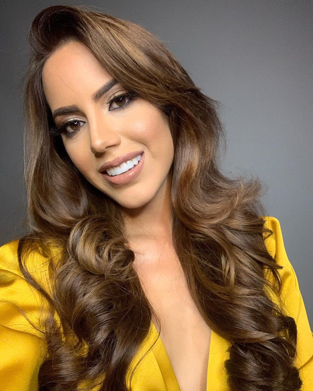 sonia hernandez, top 20 de miss earth 2019. 70150810