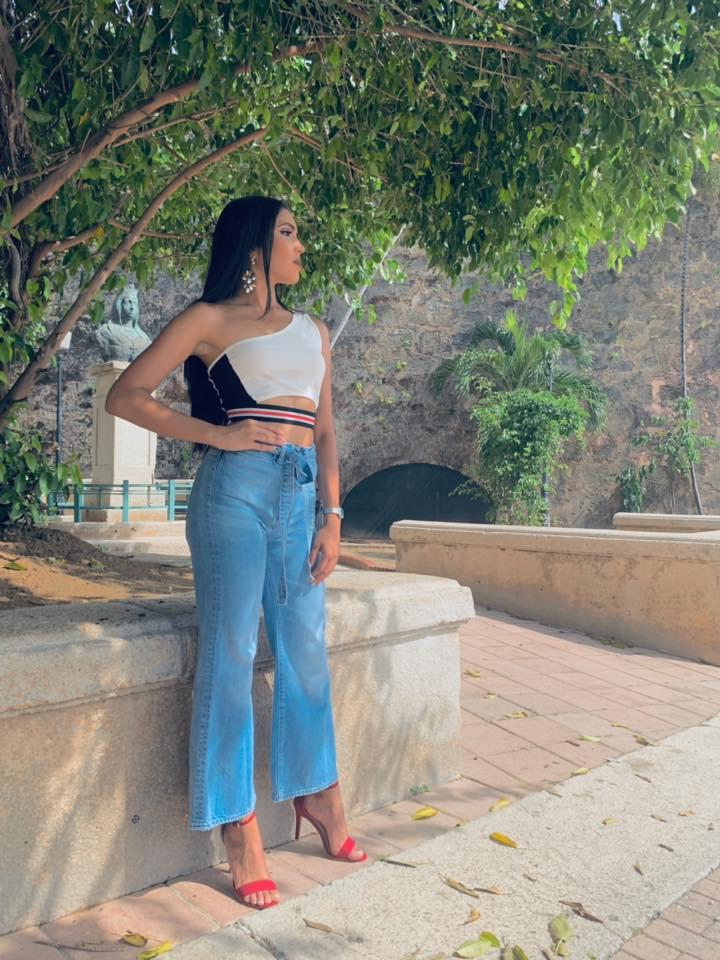 mary ann santana martinez, miss puerto rico continentes unidos 2019. 70152210