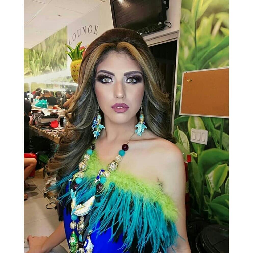 mariana galindez, 3ra finalista de miss latinoamerica 2019. - Página 3 70204310
