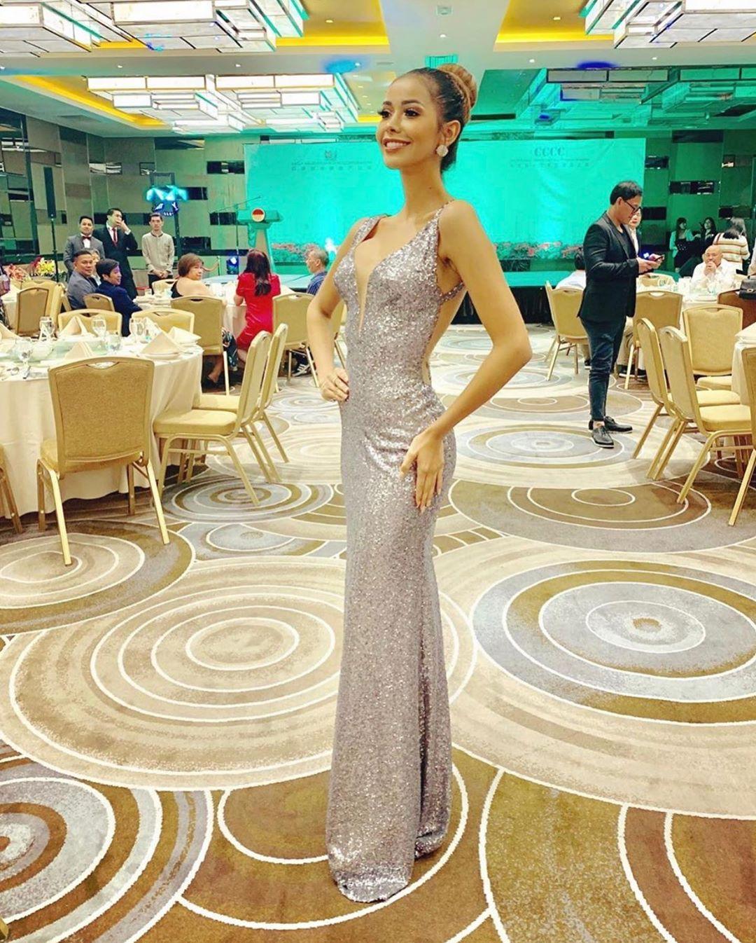 alejandra rodriguez osorio, miss asia pacific colombia 2019. - Página 2 70222910