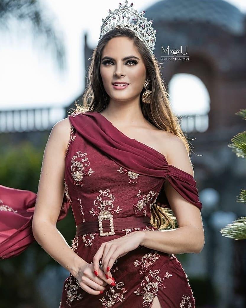 sofia aragon, 2nd runner-up de miss universe 2019. - Página 2 70241510