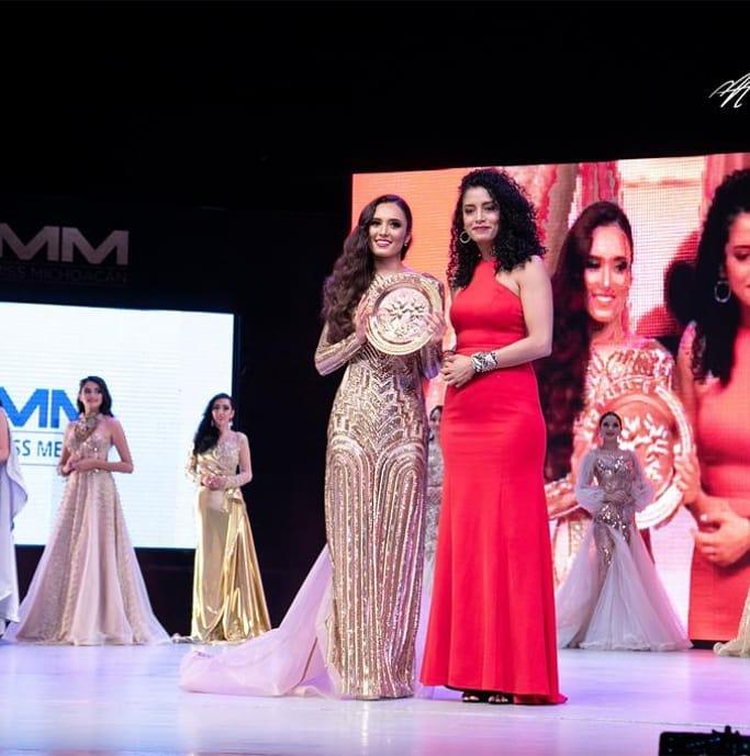 karolina vidales, candidata a miss mexico 2020, representando michoacan. - Página 6 70244210