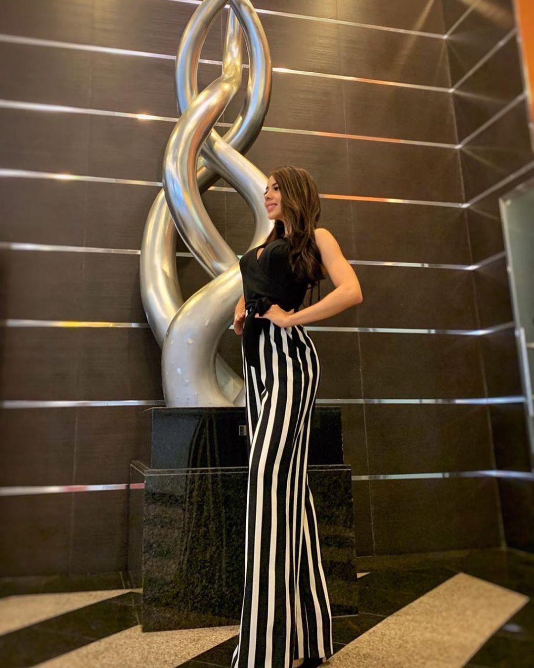 gina aguirre, virreyna de miss latinoamerica 2019. - Página 4 70246110