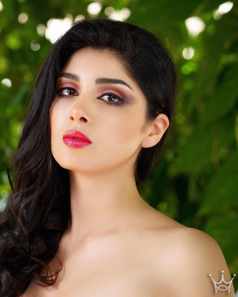 michelle lopez, primera finalista de miss america latina mundo 2019. 70252210