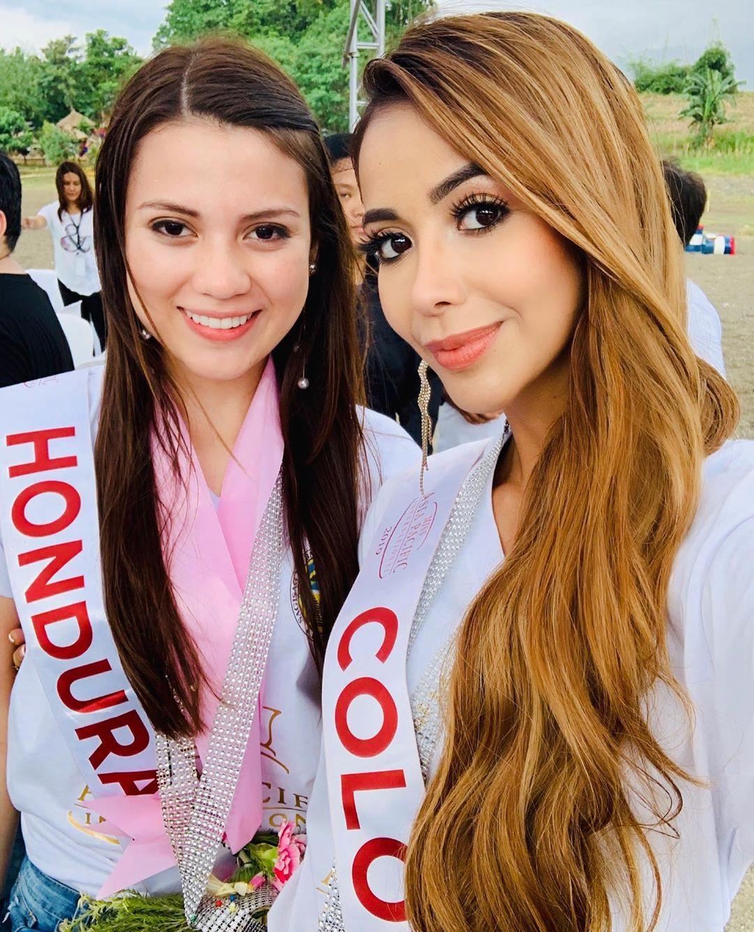 alejandra rodriguez osorio, miss asia pacific colombia 2019. - Página 3 70262110