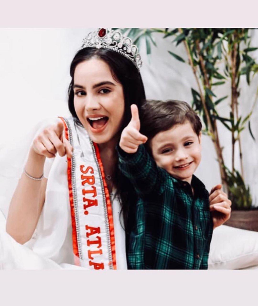 maria alejandra vengoechea, 3rd runner-up de miss international 2019. - Página 2 70267710