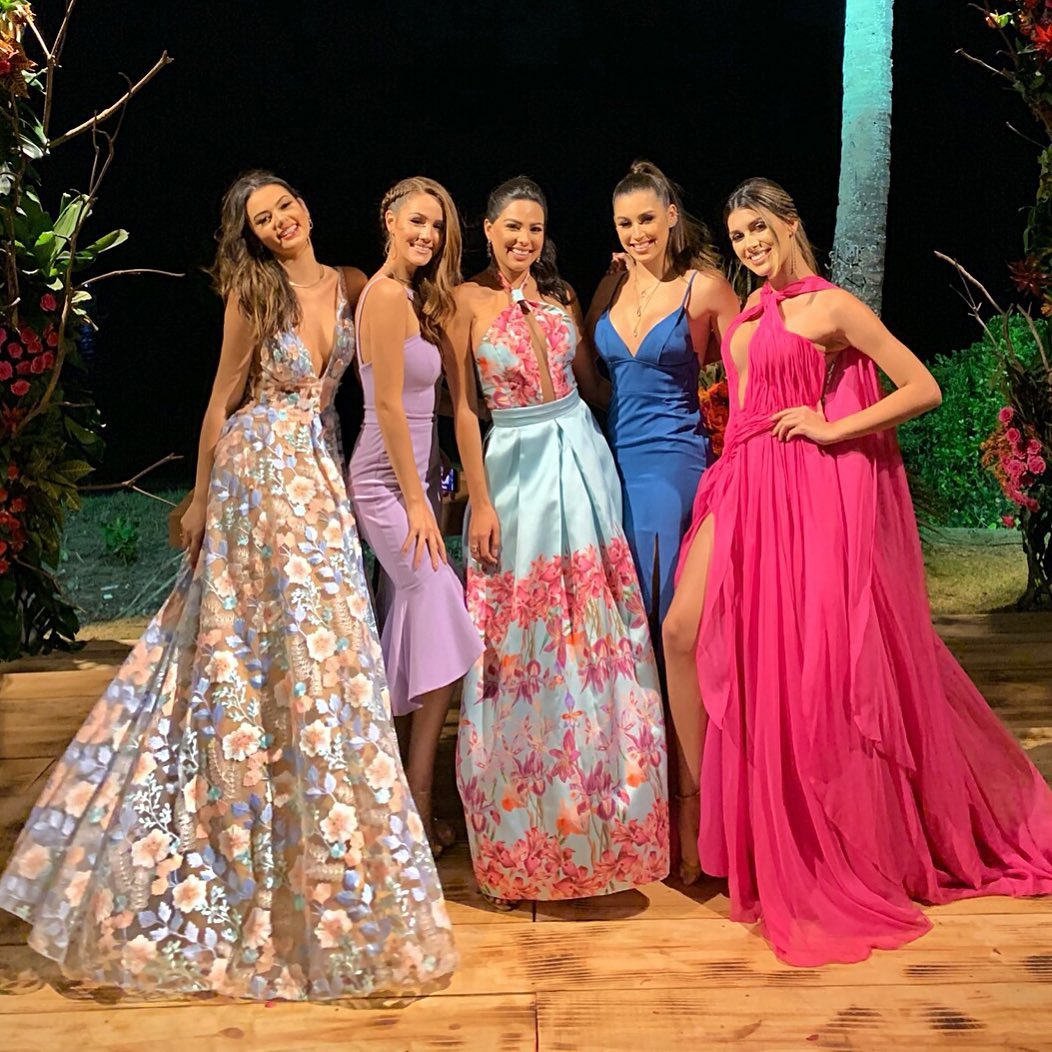 eslovenia marques, top 9 de miss grand brasil 2019. - Página 13 70312211