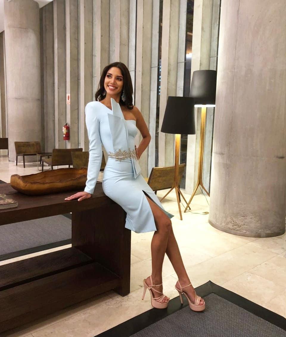 diana rengifo, candidata a miss peru universo 2019/candidata a miss peru universo 2017. - Página 2 70335110