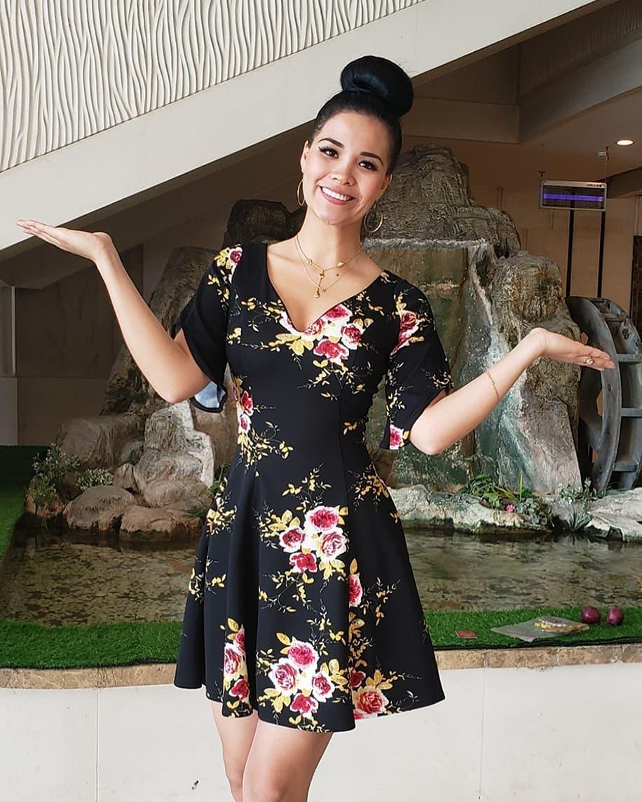 karen isabel rojas, miss tourism world peru 2019/top 20 de miss asia pacific international 2018/miss earth peru 2017. - Página 17 70336110