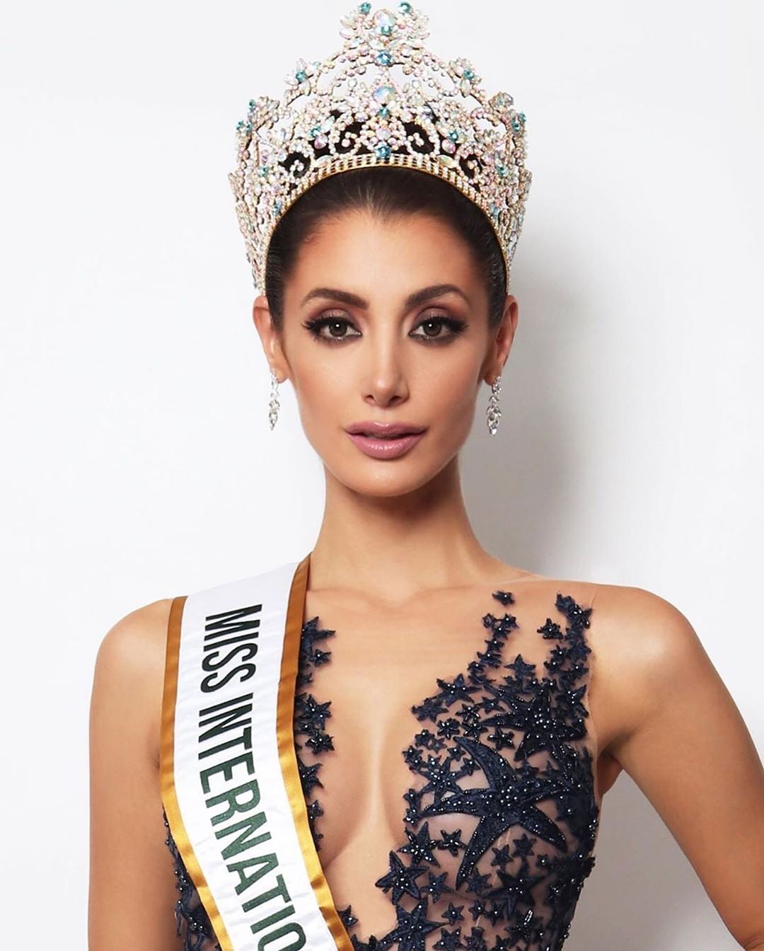 ivana carolina irizarry, miss international puerto rico 2019. 70346111