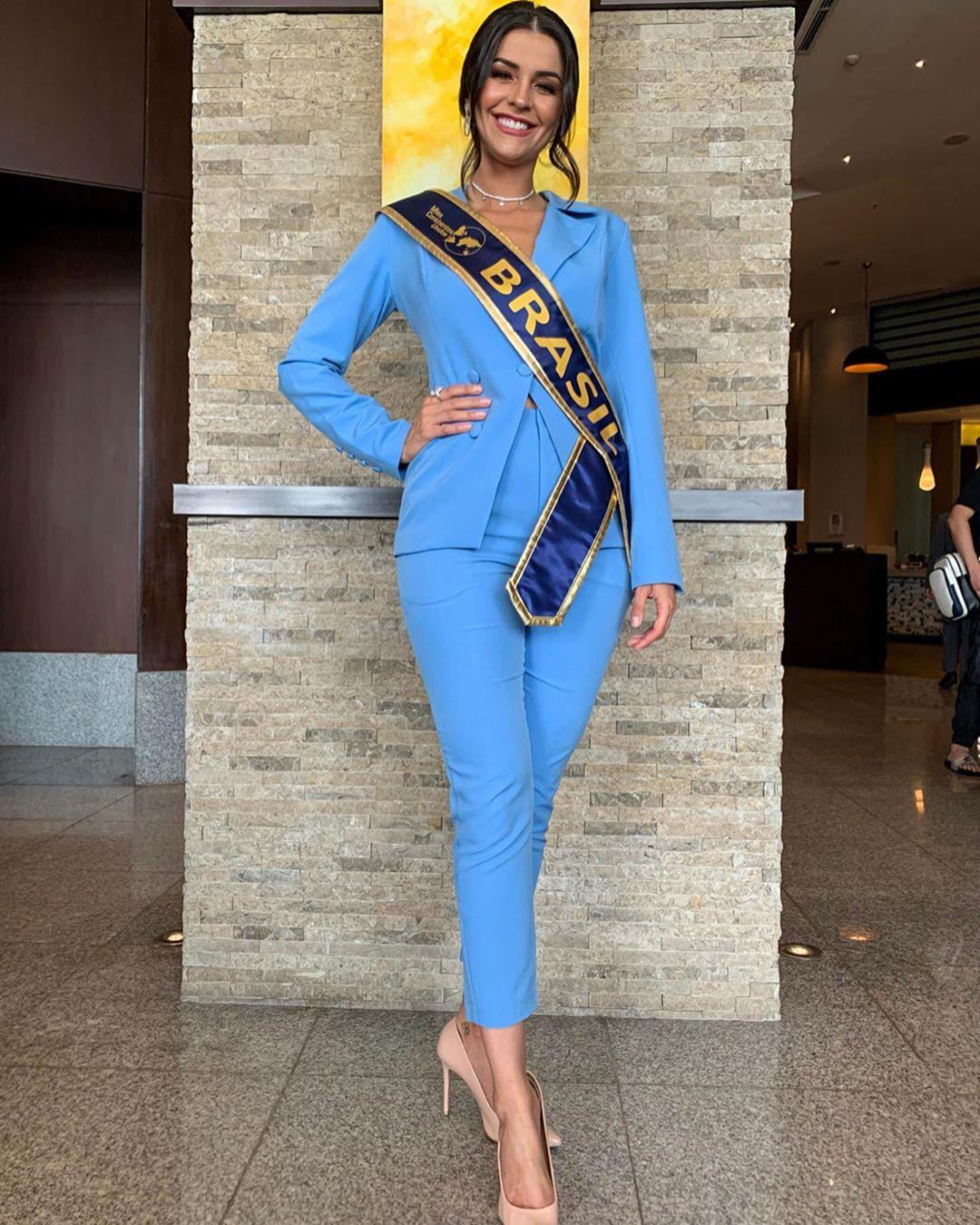 thylara brenner, miss brasil continentes unidos 2019. - Página 11 70350010