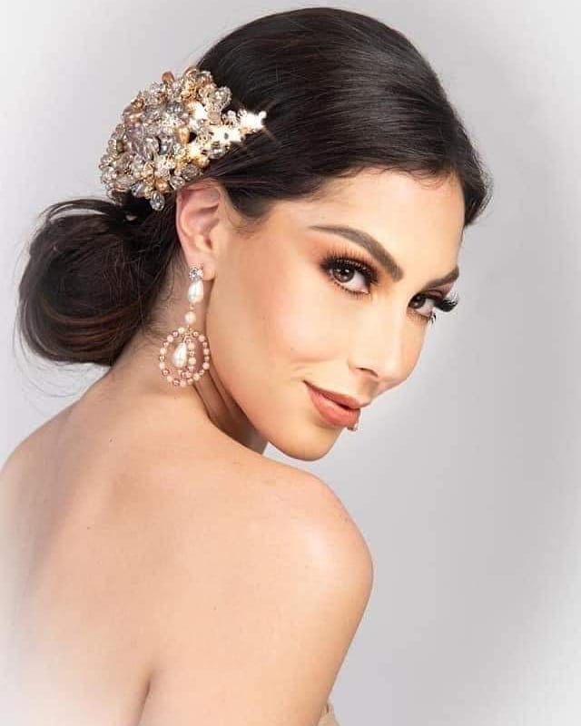 maria malo, 1st runner-up de miss grand international 2019. - Página 4 70358310
