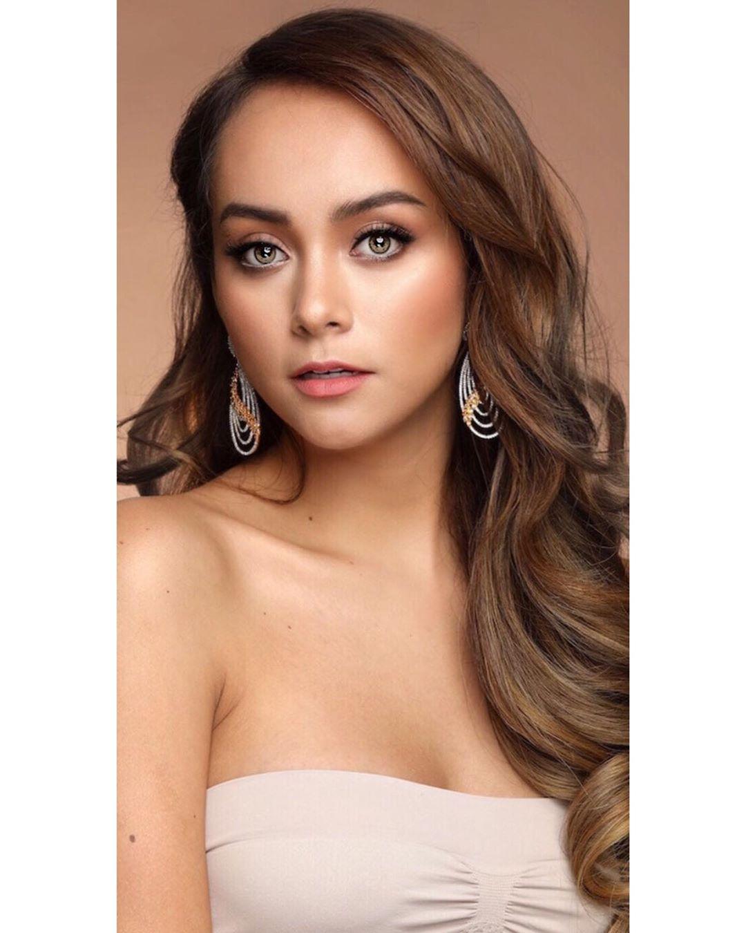 alexandra morillo, top 10 de miss asia pacific international 2019. - Página 2 70366010