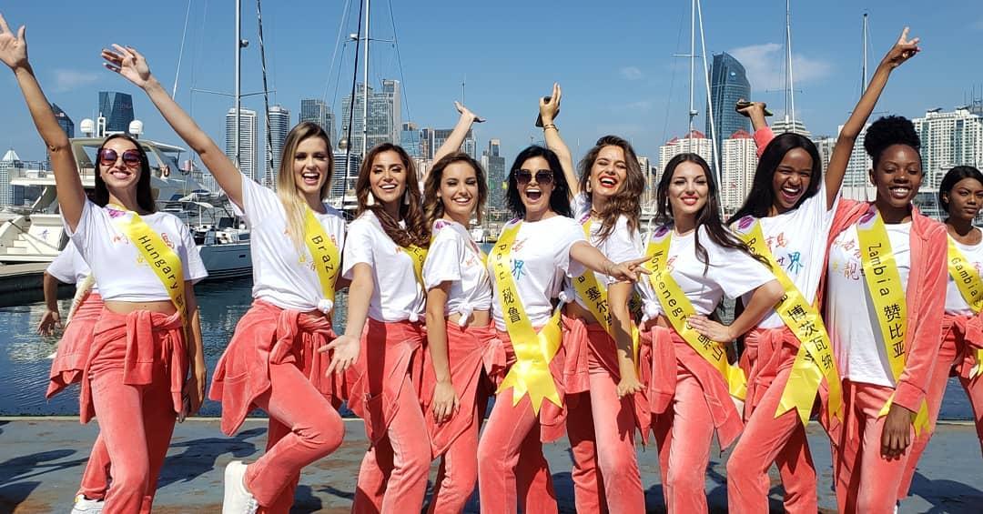karen isabel rojas, miss tourism world peru 2019/top 20 de miss asia pacific international 2018/miss earth peru 2017. - Página 17 70371910