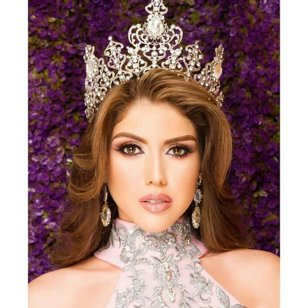 mariana galindez, 3ra finalista de miss latinoamerica 2019. - Página 2 70379610