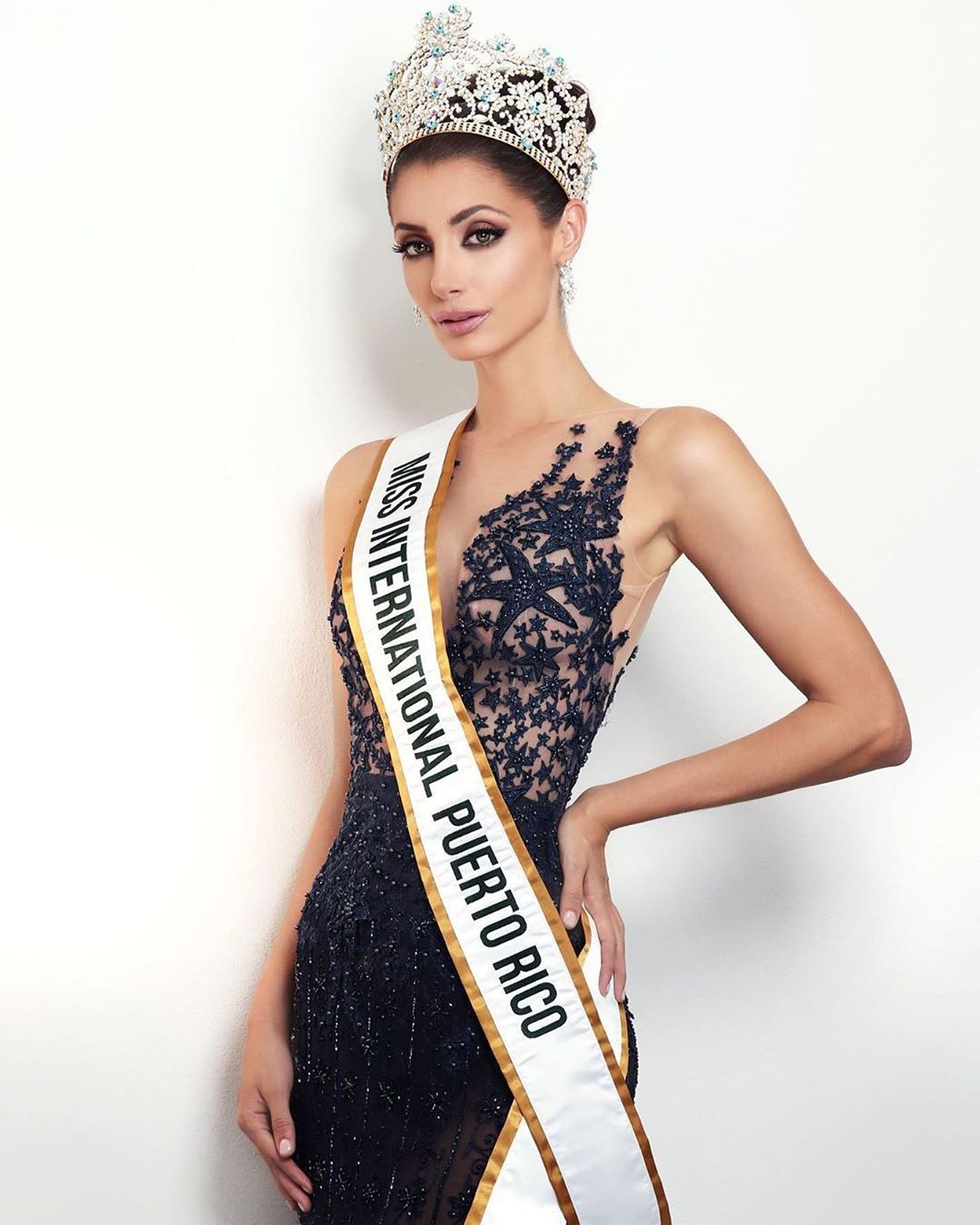 ivana carolina irizarry, miss international puerto rico 2019. 70381010