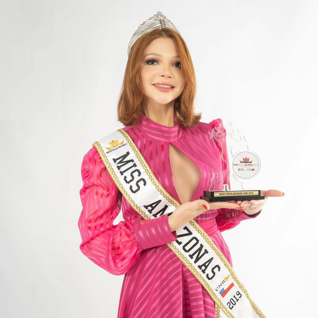 nathaly felix, top 20 de miss brasil mundo 2019. - Página 4 70384610