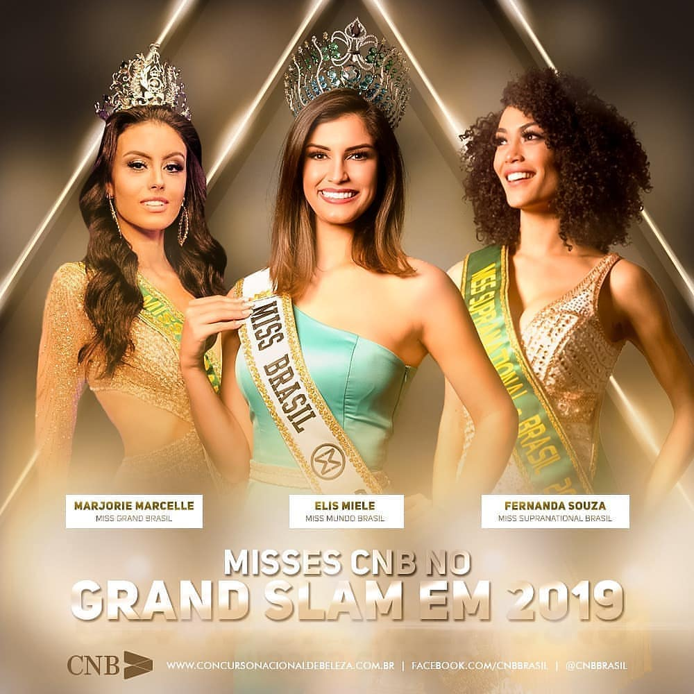 elis miele, top 5 de miss world 2019. - Página 22 70425810