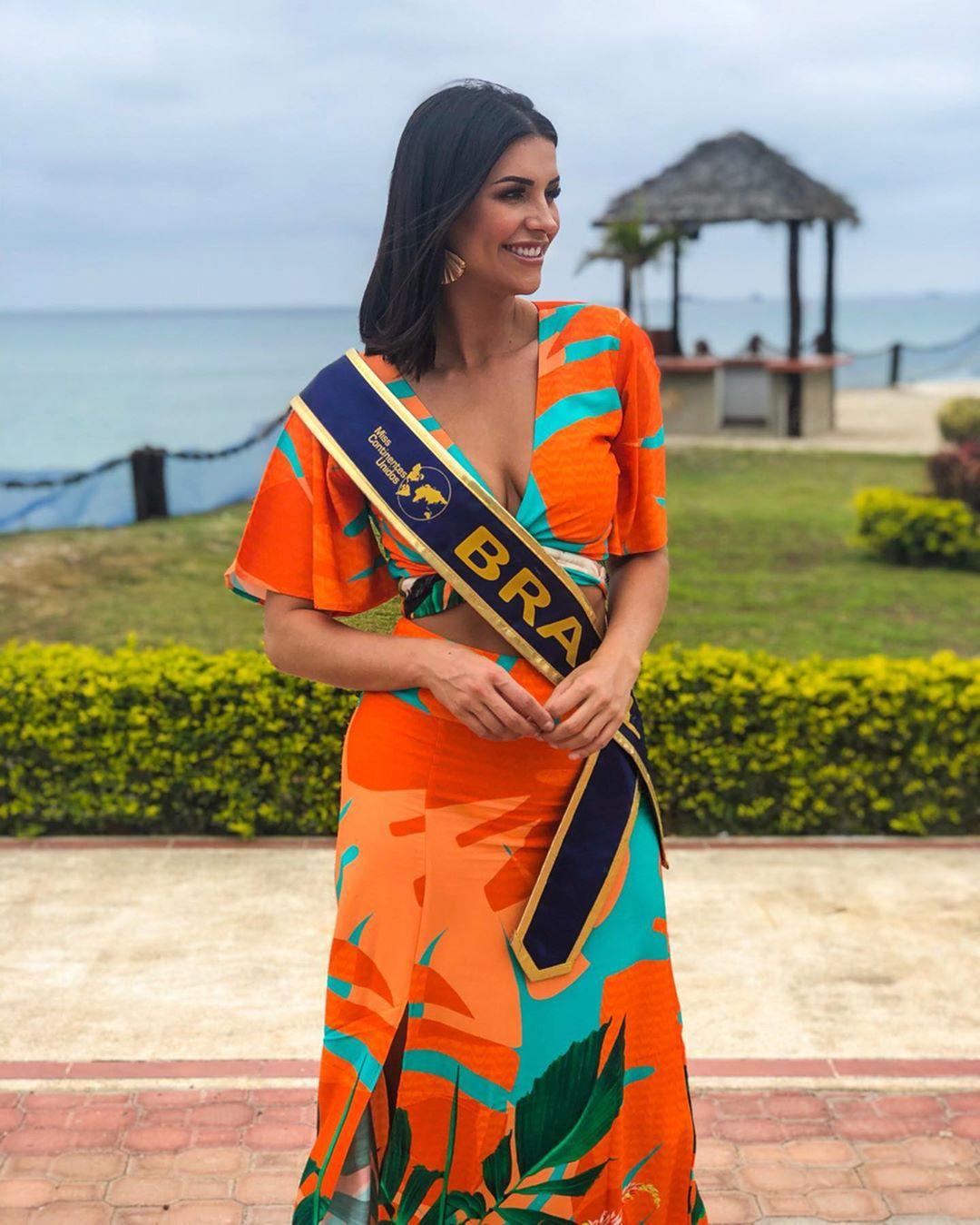 thylara brenner, miss brasil continentes unidos 2019. - Página 11 70430510