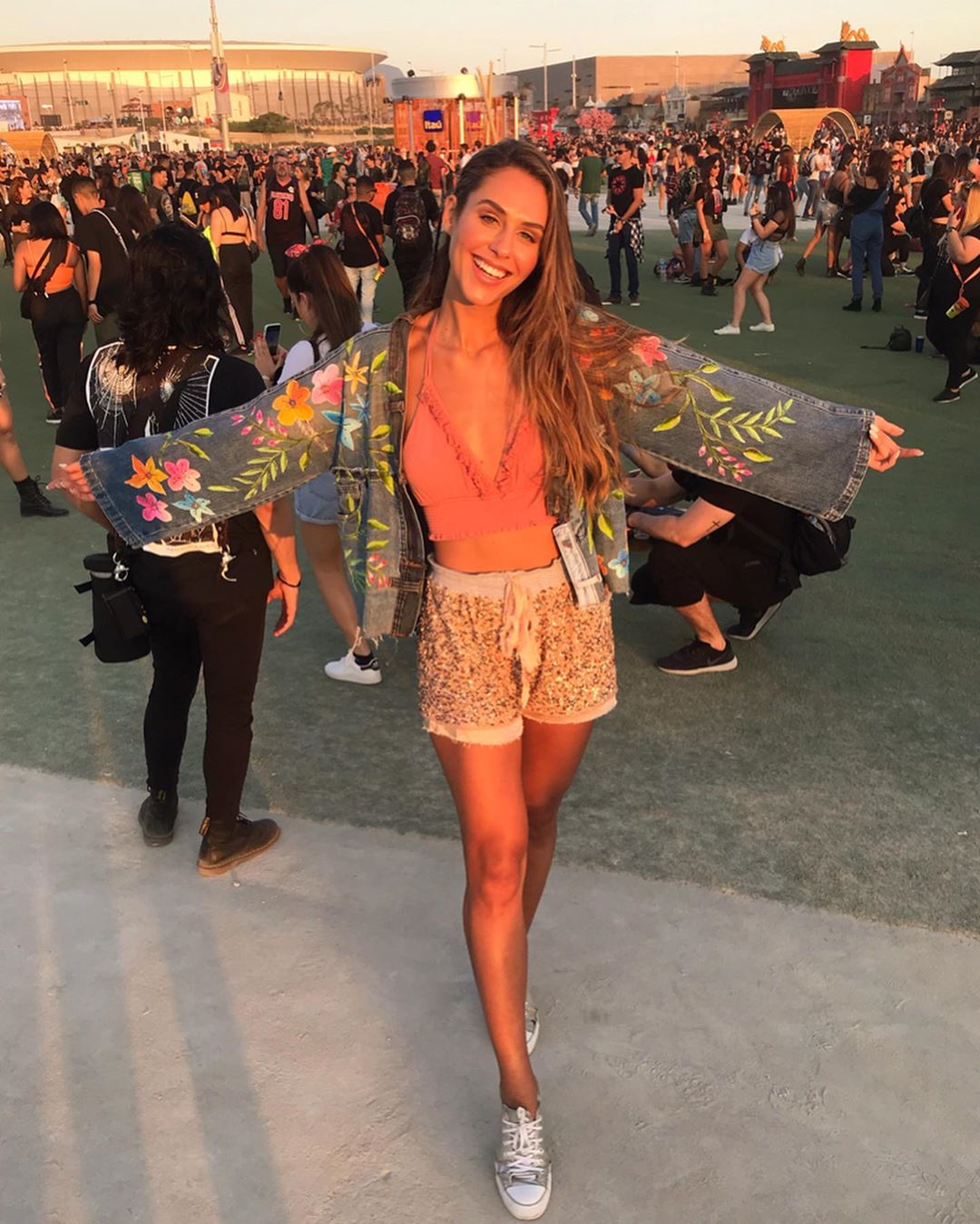 carolina stankevicius, miss brasil internacional 2019. - Página 2 70455710