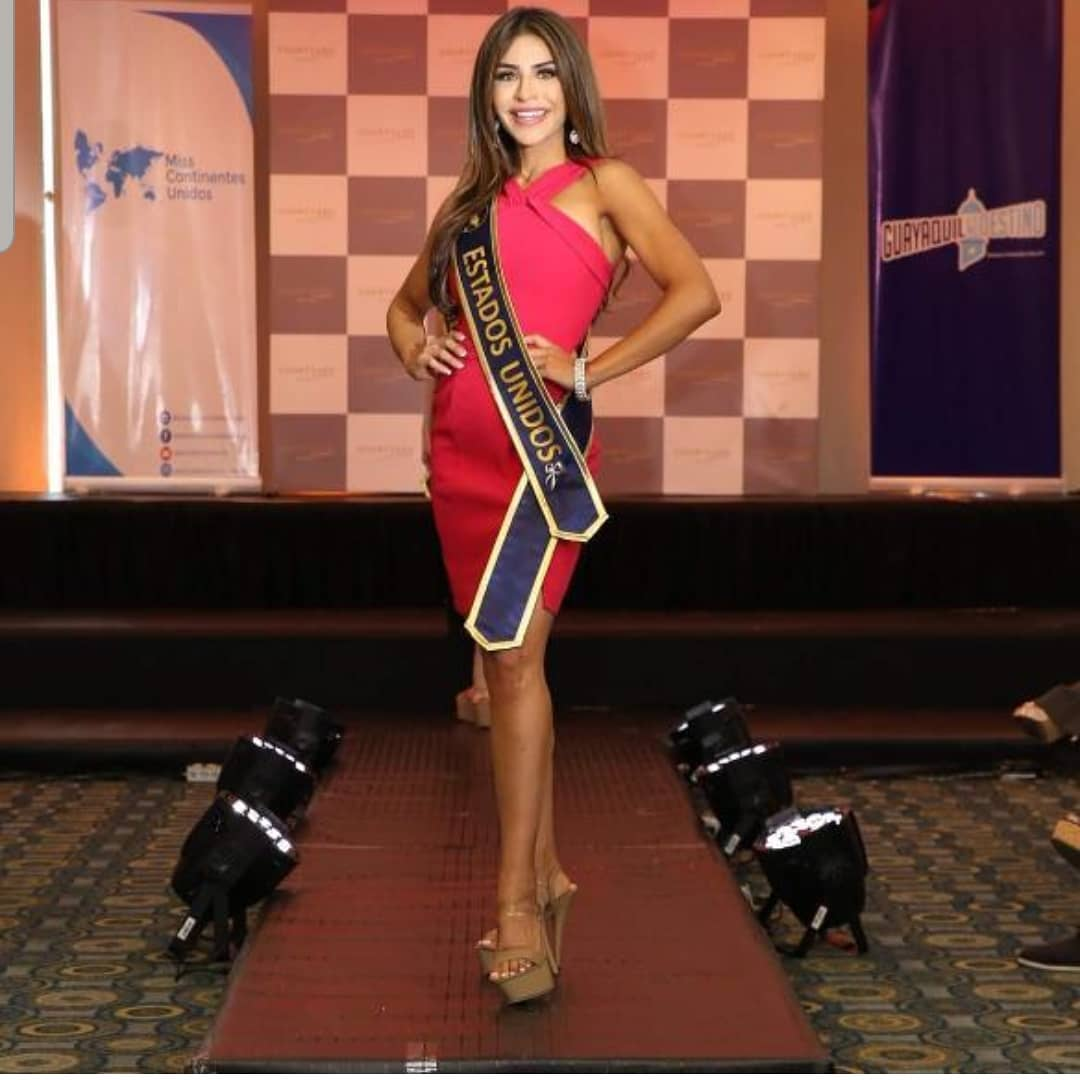 maria elena manzo, miss united continents us 2019. - Página 3 70463710