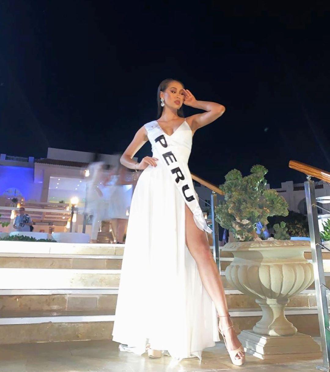 yoko chong, 4th runner-up de miss intercontinental 2019. - Página 5 70468710