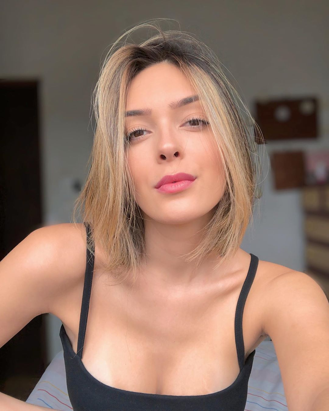 gabrielle vilela, top 2 de reyna hispanoamericana 2019/top 20 de miss grand international 2018/top 40 de miss world 2017/reyna internacional ganaderia 2013.  - Página 31 70471410
