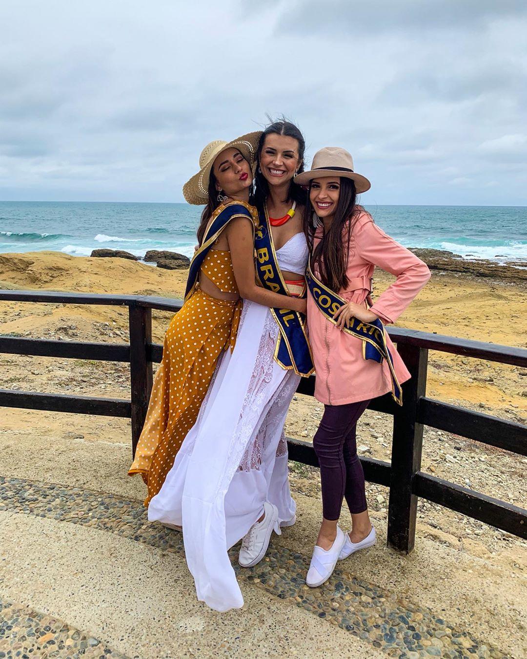 thylara brenner, miss brasil continentes unidos 2019. - Página 10 70478210