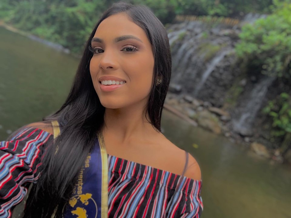 mary ann santana martinez, miss puerto rico continentes unidos 2019. - Página 3 70496410