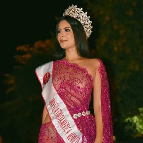 sharid rodriguez, miss mexico latinoamerica 2019. 70508610