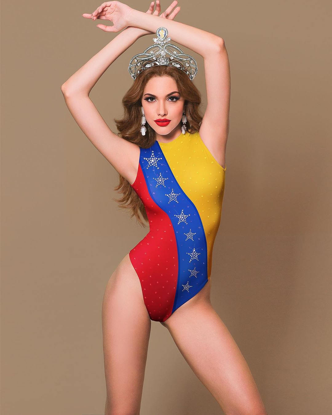 lourdes valentina figuera, miss grand international 2019. - Página 4 70514210