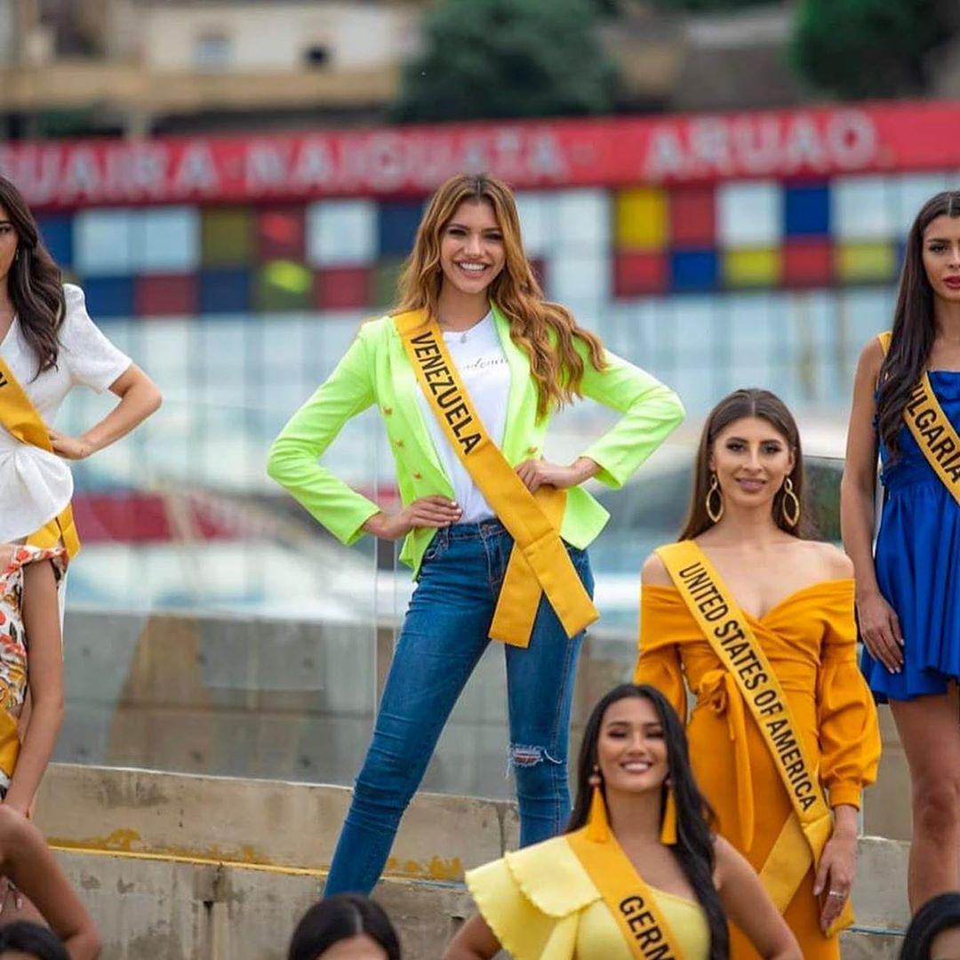 lourdes valentina figuera, miss grand international 2019. - Página 5 70514810