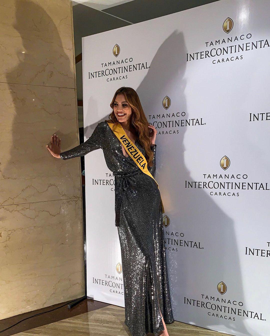lourdes valentina figuera, miss grand international 2019. - Página 5 70530110
