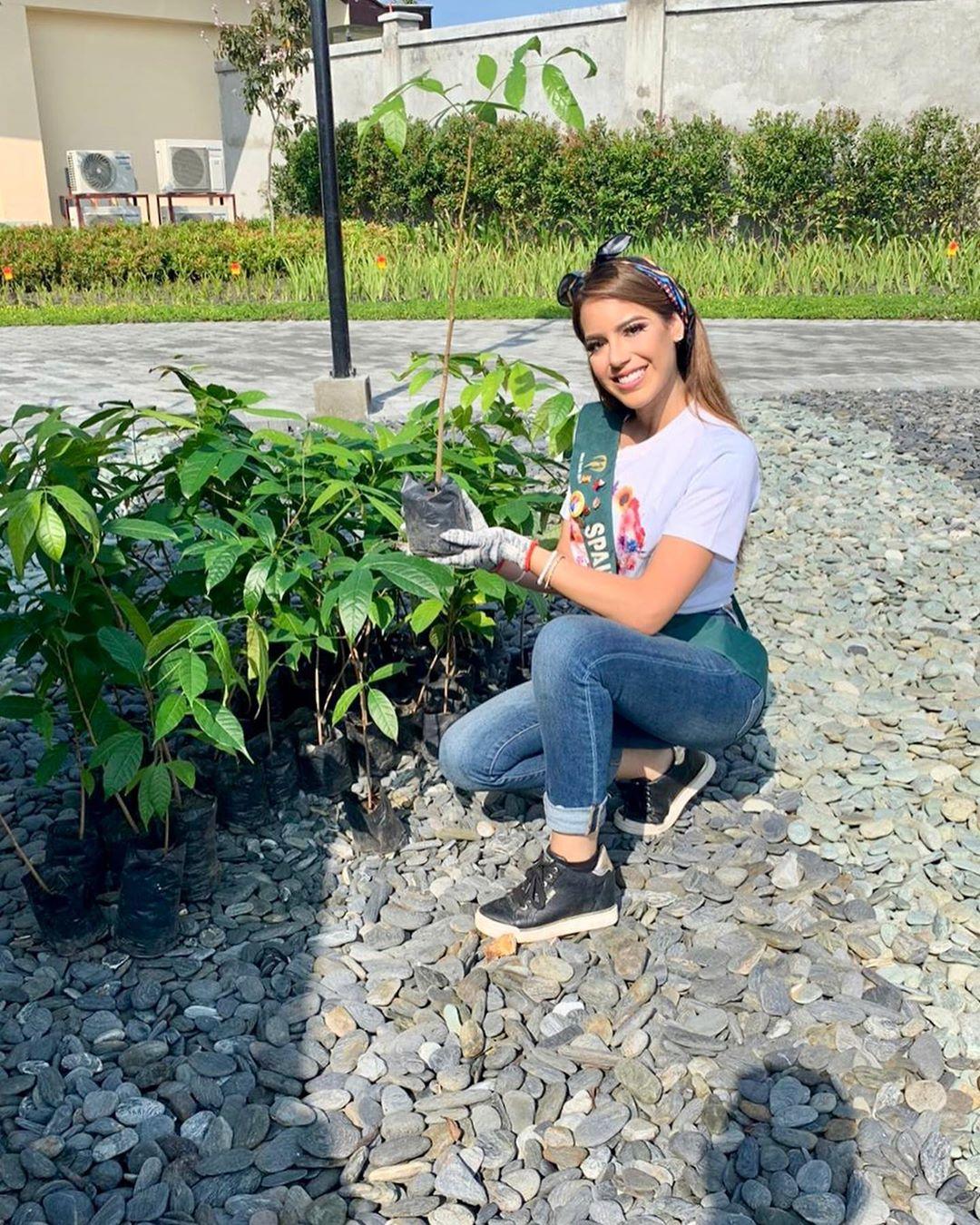 sonia hernandez, top 20 de miss earth 2019. - Página 7 70583610