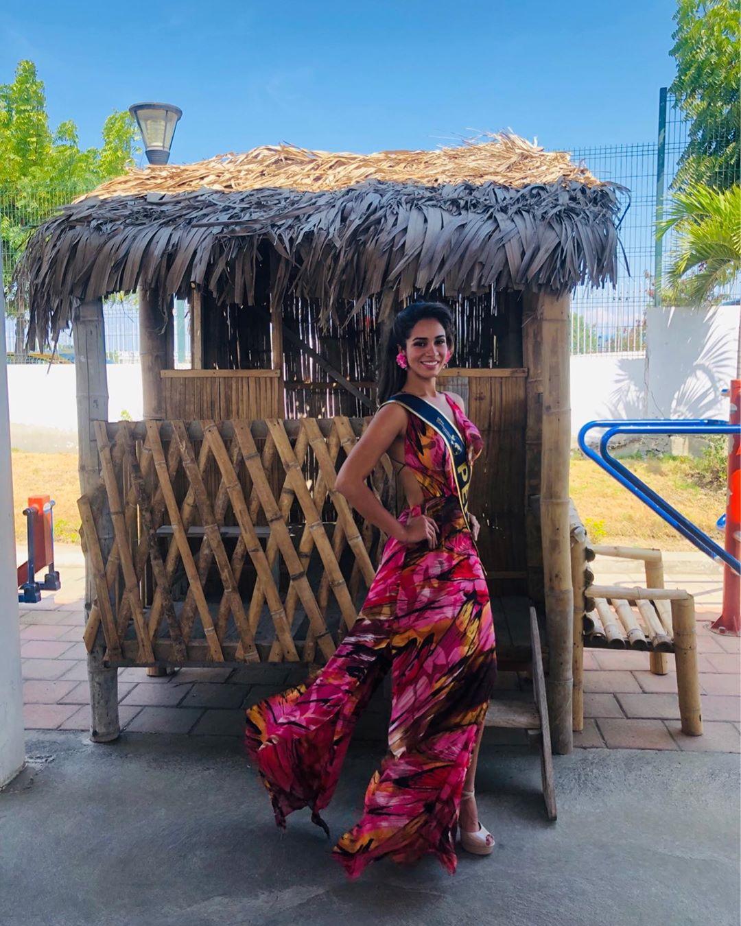 marjory patino, miss peru continentes unidos 2019/miss peru turismo latino internacional 2016. - Página 5 70594610