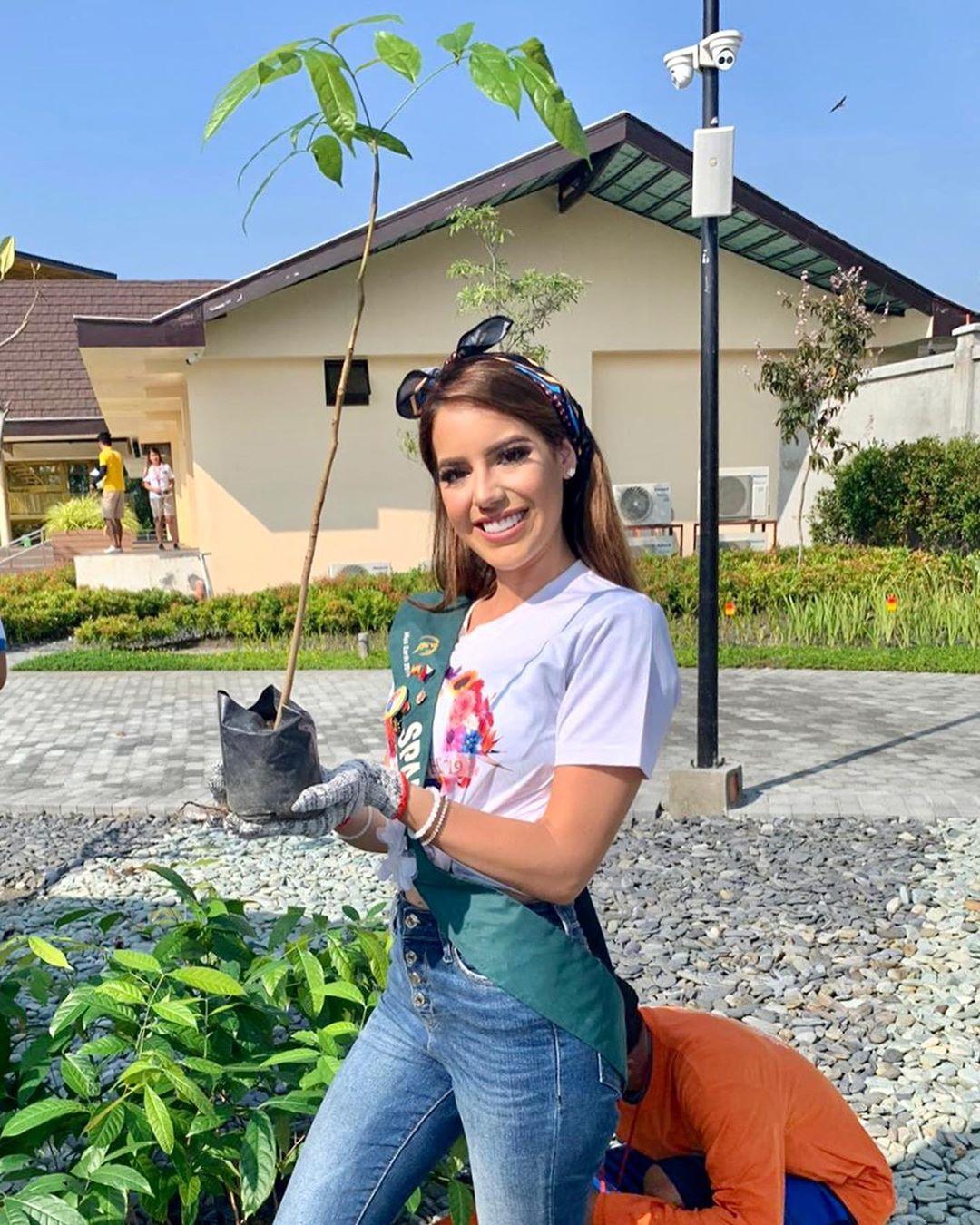 sonia hernandez, top 20 de miss earth 2019. - Página 7 70599810