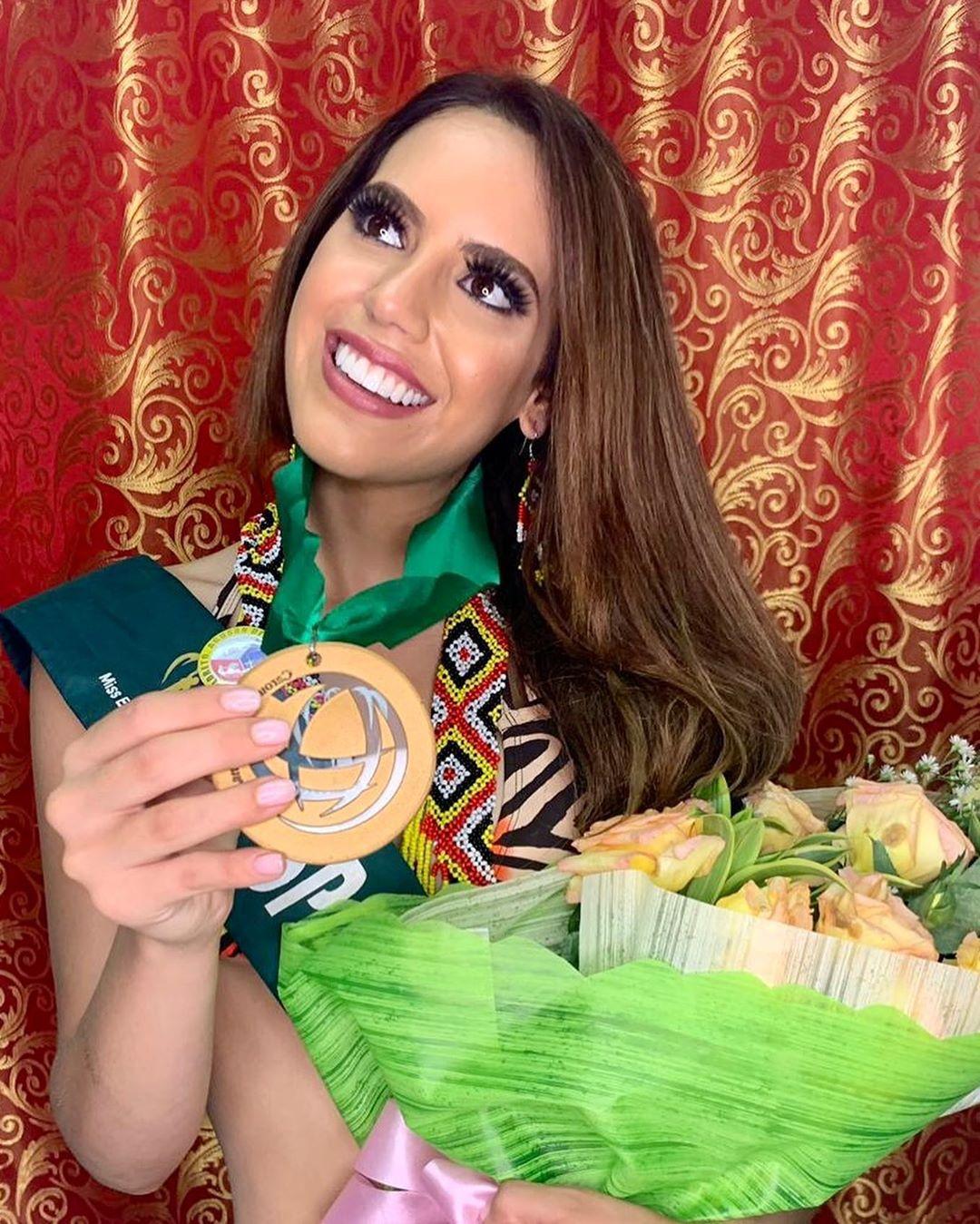sonia hernandez, top 20 de miss earth 2019. - Página 5 70625710
