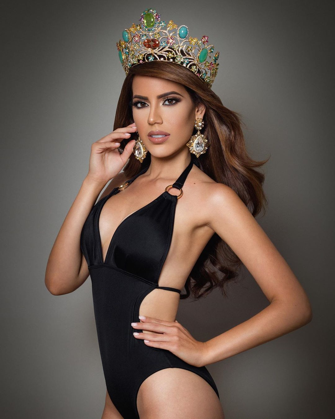 sonia hernandez, top 20 de miss earth 2019. 70643310