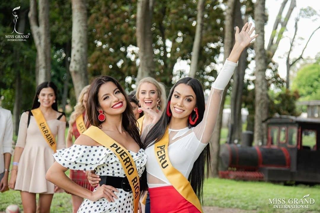 camila escribens, miss supranational peru 2020. - Página 4 70657810
